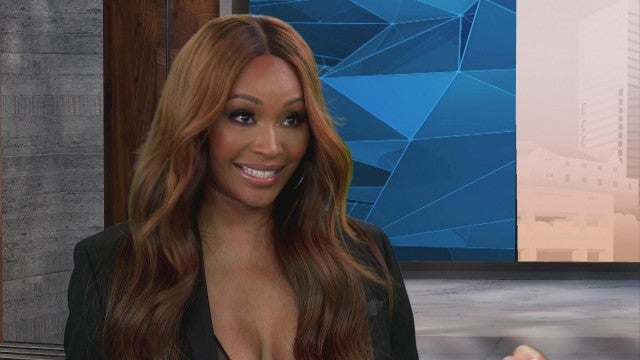 'RHOA's Cynthia Bailey Says NeNe Leakes Was 'Waiting For a Moment to Expose Her' (Exclusive)