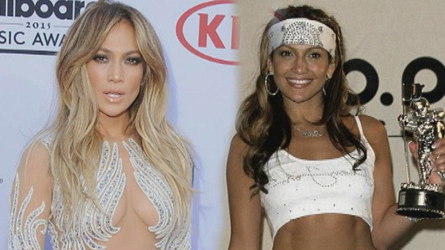 5 J.Lo Red Carpet Looks That Make Her a Fashion Icon