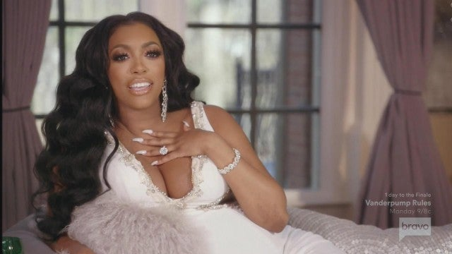 'RHOA' Star Porsha Williams Talks Motherhood and NeNe Leakes Feud