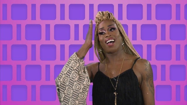 'Drag Race': Monique Heart Reveals Who's Got Her Gooped and Gagged on Season 11!