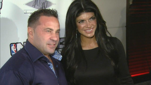 Teresa Giudice's Husband Joe Denied Deportation Appeal