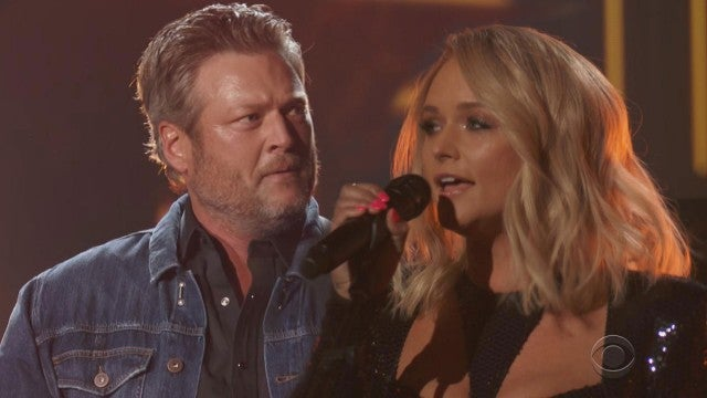 Miranda Lambert Seemingly Shades Ex Blake Shelton During ACM Awards