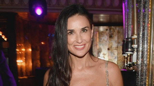 Demi Moore Penning Tell-All Memoir: Everything We Know
