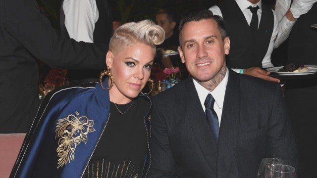 Pink Reveals She and Husband Carey Hart Have Been in Couples Counseling for 17 Years