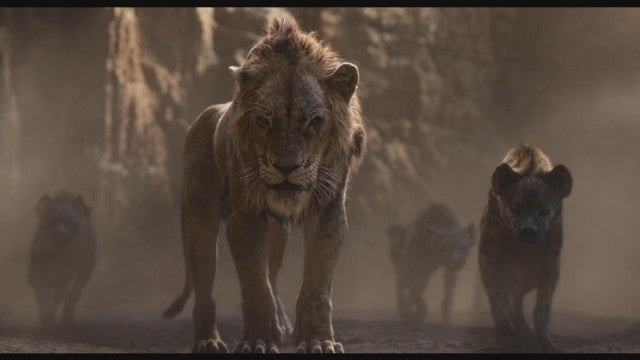 'The Lion King' Stars Tease Exciting Details as New Trailer Drops!
