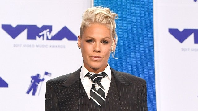 Pink Reveals She Had a Miscarriage As a Teenager