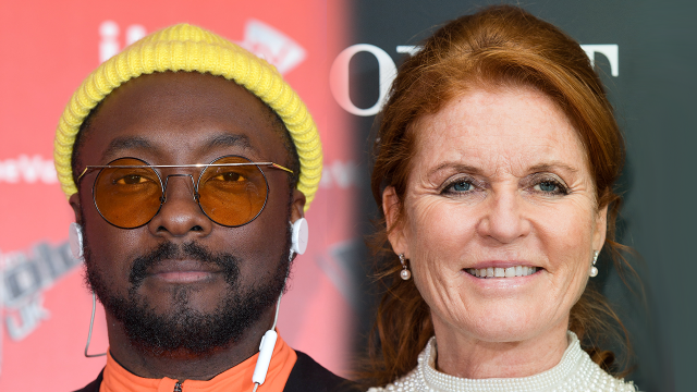 Will.i.am Reveals He's Been Working on Music With 'the Real Fergie'