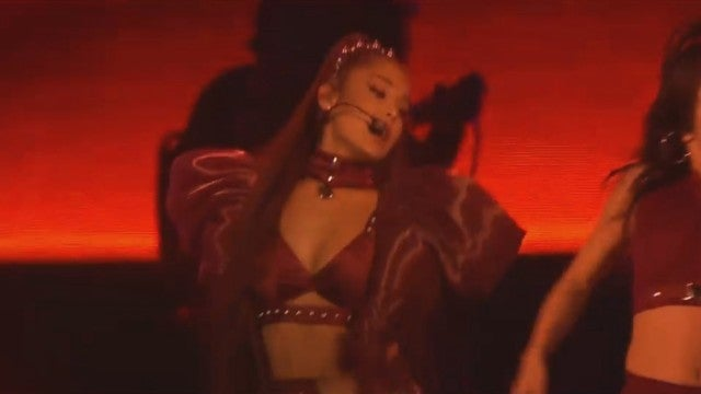 Coachella 2019: Ariana Grande Brings Out *NSYNC, Nicki Minaj and Diddy!