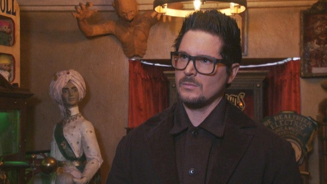 Tour Zak Bagans' Haunted Museum With Zak Bagans Himself! (Exclusive)
