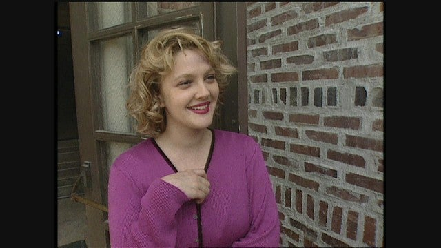 'Never Been Kissed' Turns 20! On Set With 23-Year-Old Drew Barrymore (Exclusive)