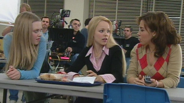'Mean Girls' Turns 15! Behind-the-Scenes Secrets With the Cast
