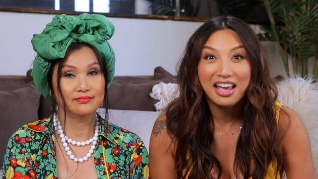 Jeannie Mai Gets Candid About Dating After Divorce on 'Hello Hunnay' (Exclusive)