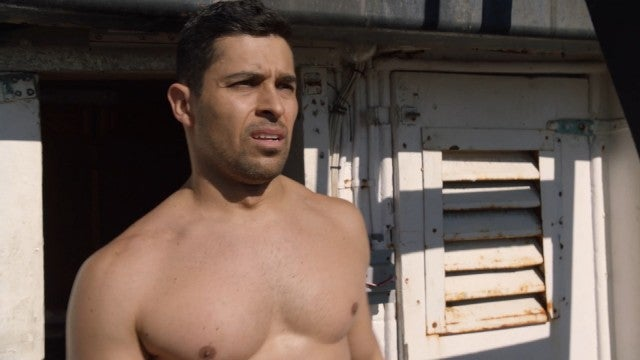'NCIS' Sneak Peek: Wilmer Valderrama Can't Remember What Happened the Night Before (Exclusive)