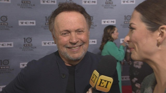 'When Harry Met Sally' Turns 30: Billy Crystal Reflects on the Rom-Com