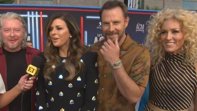 ACM Awards 2019: Little Big Town Teases Name of Their New Album (Exclusive)