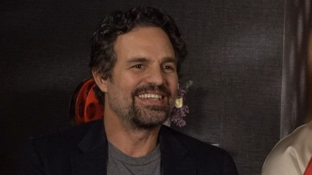 Mark Ruffalo Reflects on 15-Year Anniversary of '13 Going on 30' (Exclusive)