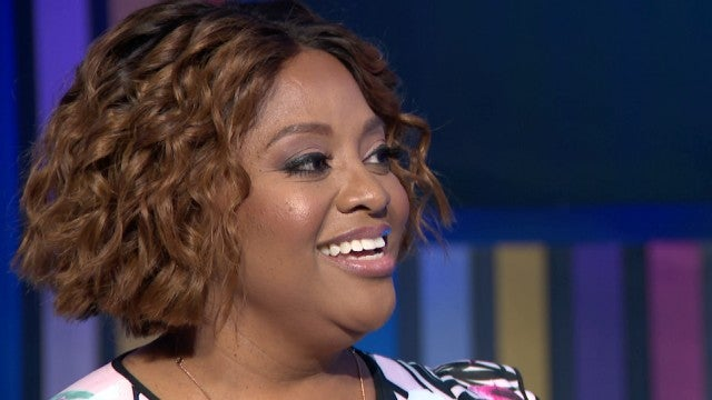Sherri Shepherd Says Years on 'The View' Were the 'Best' of Her Life (Exclusive)