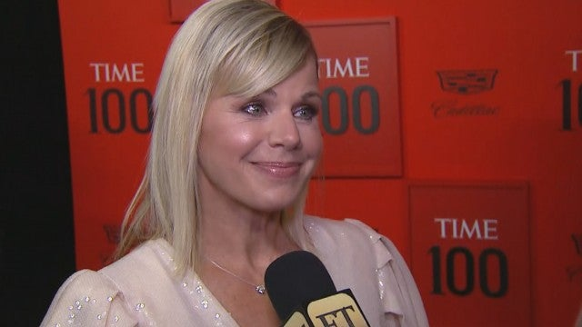 Gretchen Carlson Says It's 'Surreal' for Nicole Kidman & Naomi Watts to Play Her (Exclusive)