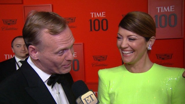 John Dickerson and Norah O'Donnell