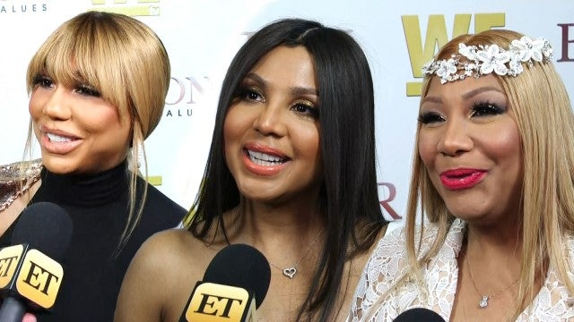 'Braxton Family Values': Sisters Explain Their Return to the Show