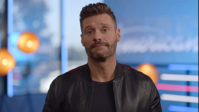 'American Idol': Ryan Seacrest Takes His Very First Sick Day in 17 Years