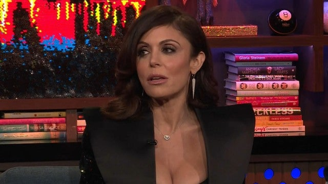 Bethenny Frankel Weighs in on 'RHOBH' Puppygate Drama
