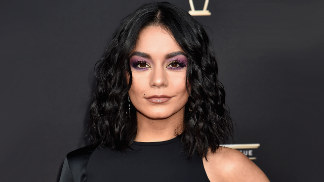 Vanessa Hudgens Says She's 'Grateful' to Have Dated Zac Efron
