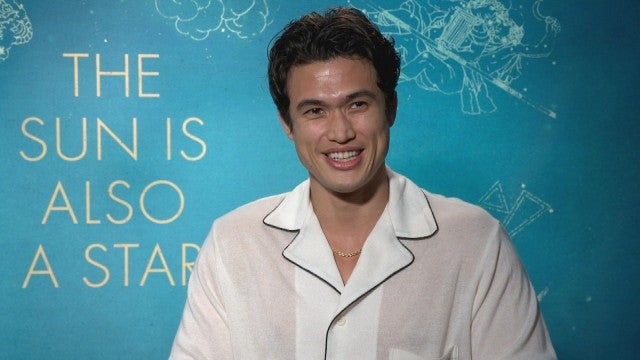Charles Melton Talks Writing Love Letters to Girlfriend Camila Mendes