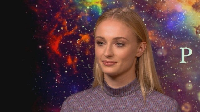 'Game of Thrones': Sophie Turner Says Sansa Never Wanted the Iron Throne (Exclusive)