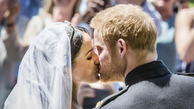 Meghan Markle and Prince Harry's Sweetest Married Moments!