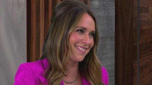 Jennifer Love Hewitt Says She's Ready to Join 'Dancing With the Stars'