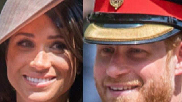 Meghan Markle and Prince Harry's First Year of Marriage: A Look Back