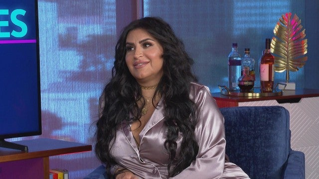 'Shahs of Sunset': Mercedes 'MJ' Javid Keeping the 'Door Open' for Spinoff Amid Bravo Negotiation