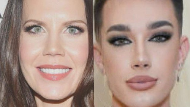 The Downlow(d): The Celebrities Taking Sides In the James Charles/Tati Westbrook Drama