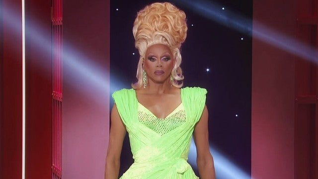 'RuPaul's Drag Race' Season 11 Grande Finale -- Find Out Who Won the Crown!
