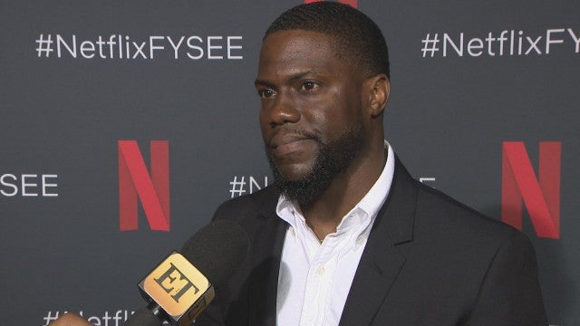 Why Kevin Hart Opened Up About Cheating on His Wife in His Comedy Special (Exclusive)