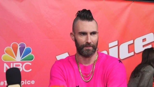 Adam Levine Exiting 'The Voice': Everything We Know