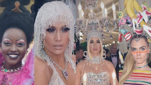 Met Gala 2019: The Best, Worst and Weirdest Moments From Fashion's Biggest Night