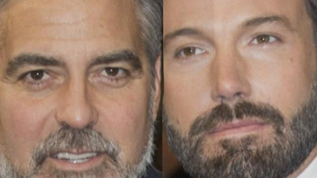 George Clooney Warned Ben Affleck Not to Take Batman Role