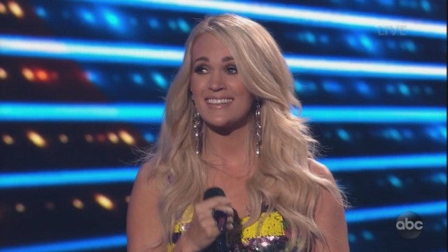 'American Idol' Season 17 Finale: Carrie Underwood Slays Performance of 'Southbound'
