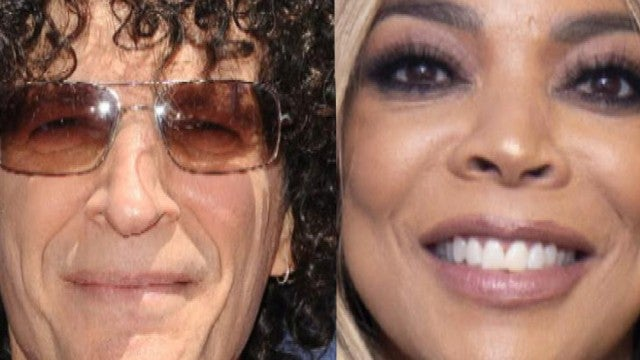 Wendy Williams and Howard Stern End Public Feud