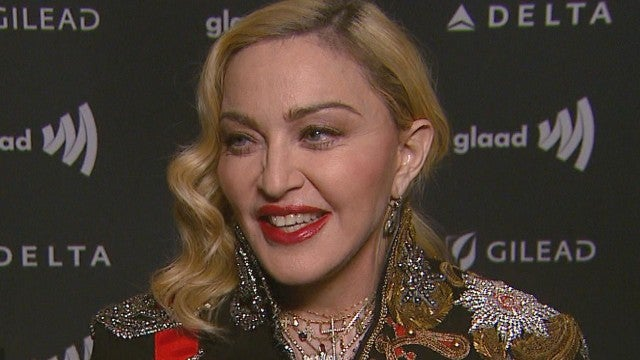 Madonna Announces Madame X Theater Tour