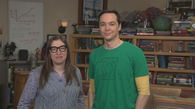 On-Set With 'The Big Bang Theory' Cast as They Say Goodbye to Iconic Series (Exclusive)