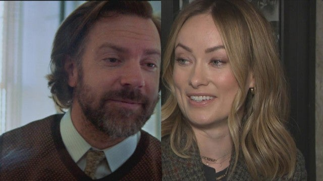 Olivia Wilde Calls Jason Sudeikis 'One of the Best Improvisers on Earth' (Exclusive)