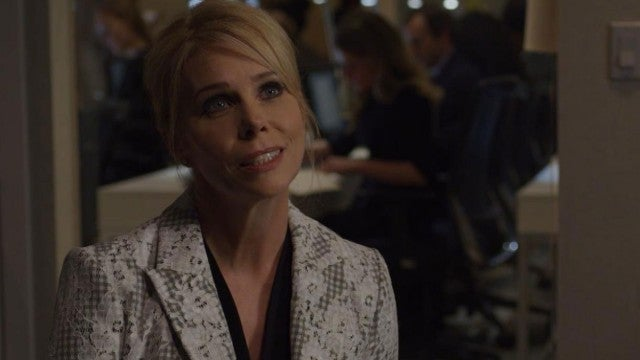 'The Good Fight' Sneak Peek: Cheryl Hines Makes Fiery Misconduct Allegations at the Law Firm (Exclusive)