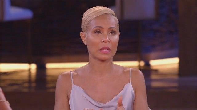 Jada Pinkett Smith Opens Up About 'Unhealthy Relationship to Porn'
