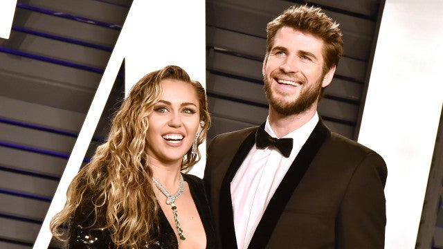 Liam Hemsworth Wants to Have 'Maybe 20' Kids With Miley Cyrus