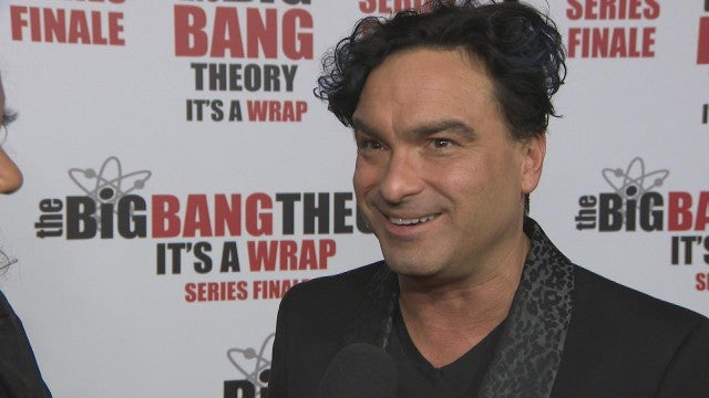 'Big Bang Theory' Finale: Why Johnny Galecki Isn't Interested in a Spin-off (Exclusive)