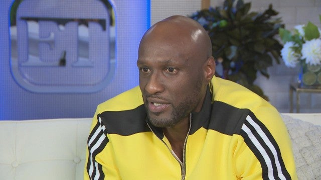 Lamar Odom Spills All -- From Khloe Kardashian's New Relationships to Drug Addiction: Full Interview