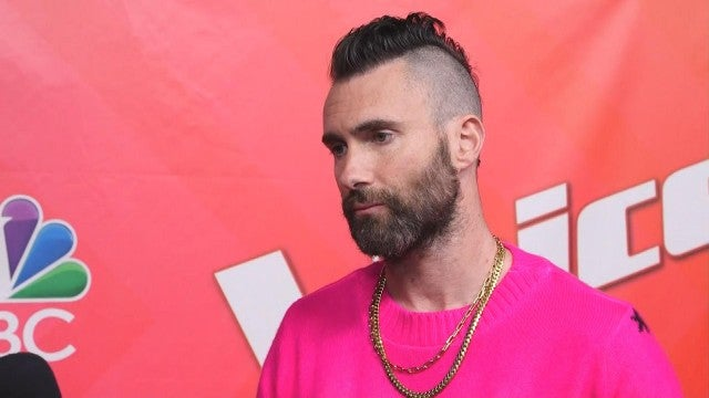 'The Voice': Adam Levine HATED the Cross Battles! (Exclusive)